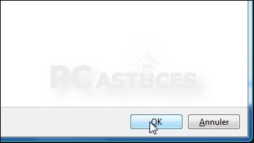 [Vista]Désactiver les rapports d'erreurs 2231-6