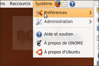 utiliser la touche windows pour ouvrir le menu applications linux ubuntu. Black Bedroom Furniture Sets. Home Design Ideas