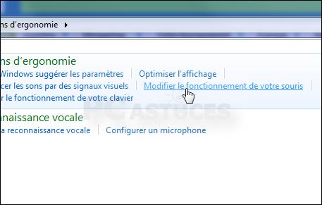 Activer les fen tres en les pointant windows 7 jasmo for Fenetre 3d windows 7