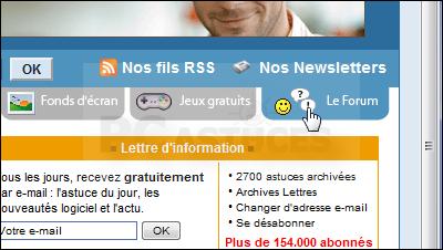 Ouvrir un lien dans un nouvel onglet ou une nouvelle for Ouvrir un lien dans une nouvelle fenetre html
