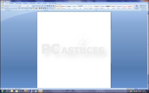 Ouvrir un nouveau document en un clic windows 7 for Ouvrir fenetre dos windows 7