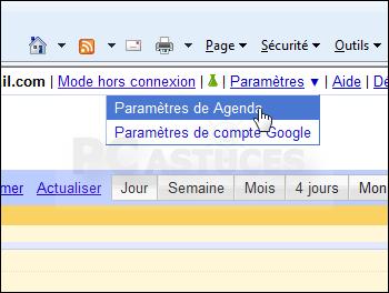Recevoir les notifications de l 39 agenda par sms google agenda - Recevoir les sms d un autre portable ...