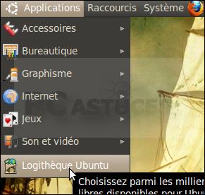 Lancer le terminal d'une touche - Linux Ubuntu 10.04 2958-1