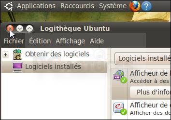 Lancer le terminal d'une touche - Linux Ubuntu 10.04 2958-5