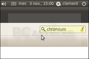 Installer Google Chrome - Linux Ubuntu 2983-2