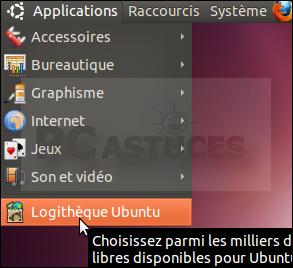 Activer le pavé numérique au démarrage - Linux Ubuntu 10.10 3006-1