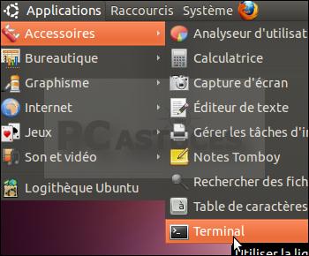 Activer le pavé numérique au démarrage - Linux Ubuntu 10.10 3006-6