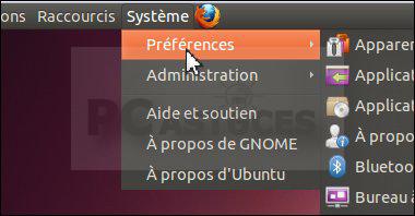 Retrouver les logiciels ouverts au démarrage suivant - Linux Ubuntu 3120-1