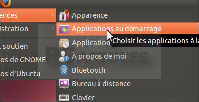 Retrouver les logiciels ouverts au démarrage suivant - Linux Ubuntu 3120-2