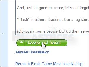 Ouvrir les jeux flash en plein cran firefox for Ouvrir fenetre plein ecran