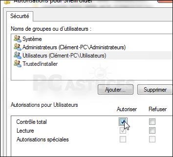 Masquer les ordinateurs du r seau dans le volet de l for Fenetre explorateur windows 7