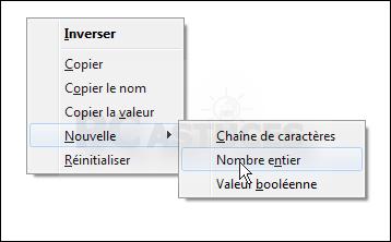 Déplacer le cache du navigateur en mémoire - Firefox 3332-7
