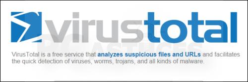 Analyser fichier avant télécharger Tous