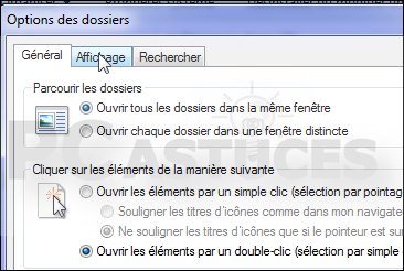Comment accro tre la stabilit de l 39 explorateur windows 7 for Ouvrir fenetre dos windows 7