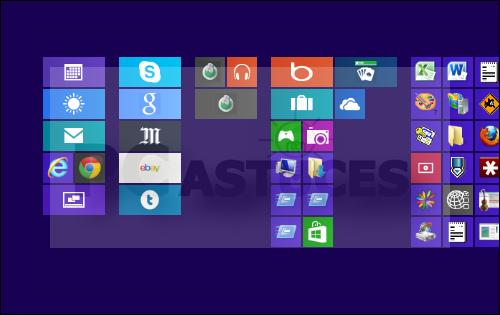 votre ecran d accueil windows 8 devient surcharge 3781-5