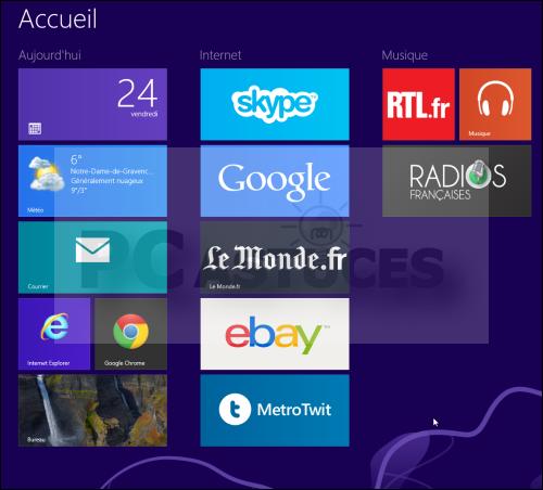 votre ecran d accueil windows 8 devient surcharge 3781-8