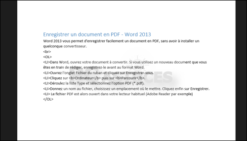 Download enregistrer gratuitement pdf filesphone - Comment convertir un fichier pdf en open office ...