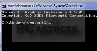 Restaurer les fichiers systèmes manquants ou endommagés - Windows 7 et 8.1 4196-1