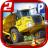 Mining Trucker Parking Simulator