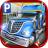 Trucker Parking Simulator