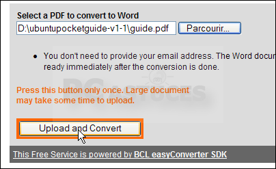 Easyconverter desktop 3