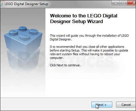Информация: Название:LEGO Digital Designer (2008) PC.  Платформа: PC Жанр: Головоломка, 3d designer Разработчик: The...