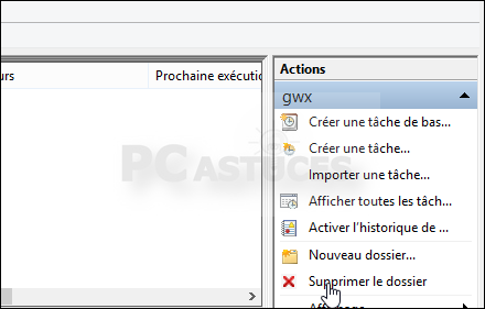 dossier d'installation windows 7 supprimer le thème