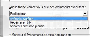 Eteindre ou redémarrer un ordinateur à distance Distance_shutdown_12
