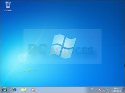 Mon ordinateur 1 ou comment r ssuciter un ordinateur peu for Essai ecran pc