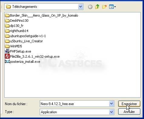 Logiciel du jour : Nero Lite - Version gratuite 10.0.10500 Graver_nero_gratuit_03
