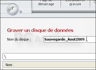 Logiciel du jour : Nero Lite - Version gratuite 10.0.10500 Graver_nero_gratuit_15