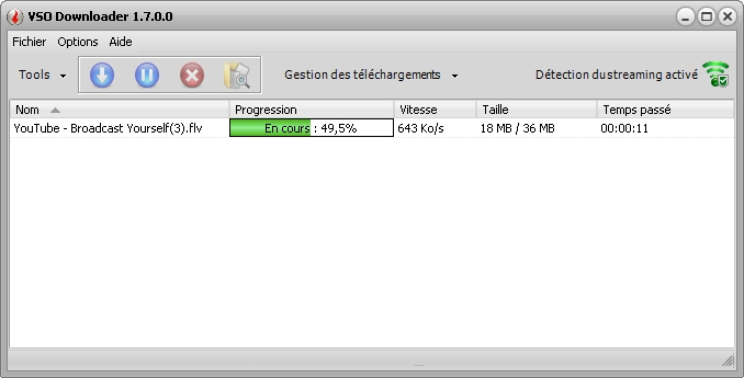FENERIS VIDEO DOWNLOADER GRATUITEMENT TÉLÉCHARGER
