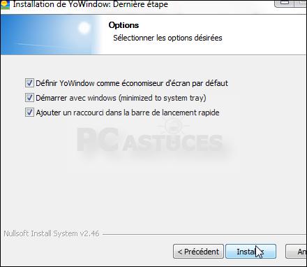 Afficher la m t o pendant la veille sur windows 7 - Installer meteo sur bureau gratuit ...