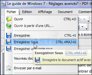 Comment modifier et enregistrer un pdf la r ponse est - Comment convertir un fichier pdf en open office ...