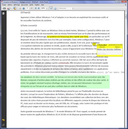 comment modifier image pdf