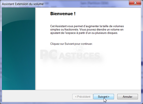 Windows 10 : Partitionner le disque dur - Aidewindows.net