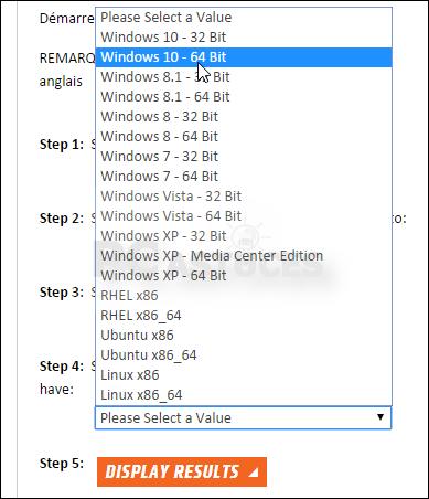 l'installation d'une carte graphique dans un bureau Acer Aspire