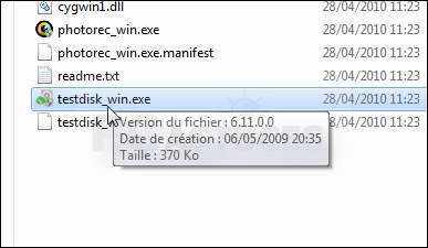 Astuces tech web comment r parer un disque dur pass en raw - Reparer table de partition disque dur ...
