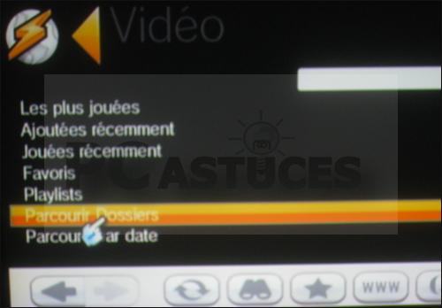 sur Xbox 360 ne peut pas installer la mise à jour