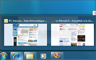 Pc astuces a la d couverte de windows 7 for Ouvrir fenetre dos windows 7