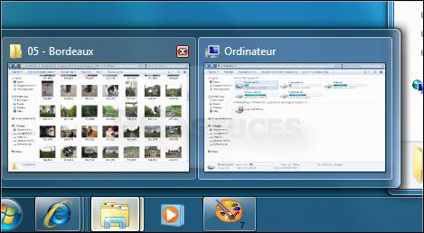 Pc astuces a la d couverte de windows 7 for Ouvrir fenetre dos windows 7