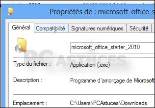 Microsoft Office téléchargement gratuit pour Windows Vista ultime