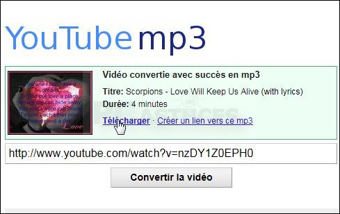 musique mp3 gratuite télécharger youtube converter