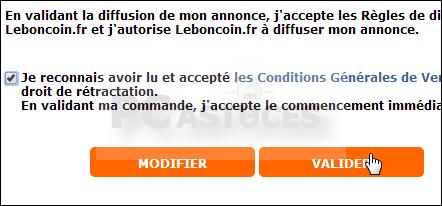 Pc Astuces Bien Acheter Et Vendre Sur Leboncoin