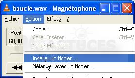 XP WINDOWS TÉLÉCHARGER MAGNETOPHONE