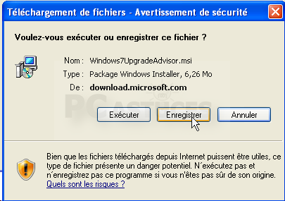 telecharger messenger pour pc windows xp