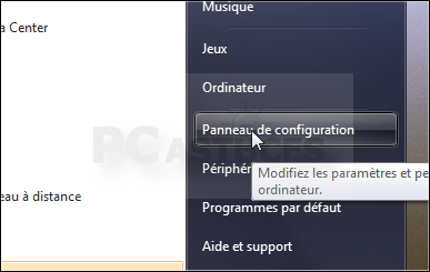 Bloquer les alertes de luac windows 7
