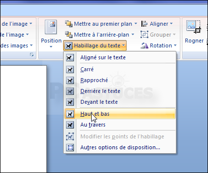 Comment convertir un PDF en Word Grâce à ce convertisseur PDF, vous pouvez convertir des fichiers PDF en documents Word en simplement deux clics de souris. Ajoutez un document PDF que vous souhaitez transformer en format DOC en le glissant-déposant ou en cliquant sur le bouton « Ajouter fichier », et en téléchargeant le fichier DOC lorsqu'il est créé.
