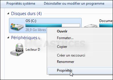 Inclus à Windows, l'utilitaire de Nettoyage de disque contient des options cachées permettant de libérer encore plus d'espace. Si vous êtes un utilisateur Windows, vous connaissez probablement l'outil Nettoyage disque. Ce programme permet de faire rapidement le ménage dans votre volume...