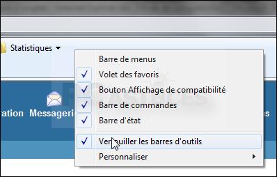 D placer le volet des favoris dans la barre d 39 onglets internet explorer - Comment classer ses photos avec windows 10 ...